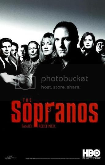 Sopranos Prequel Movie - The Many Saints of Newark