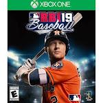 R.B.I. Baseball 19 [Xbox One Game]