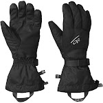 Outdoor Research Adrenaline Gloves - Black