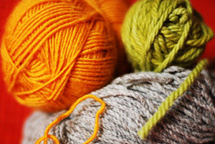 leethal mystery hat knit-a-long!