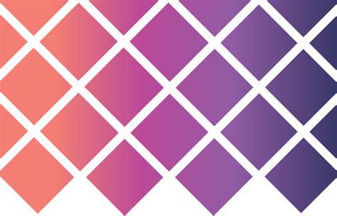 abstrak gradien header kertas gambar vektor gratis