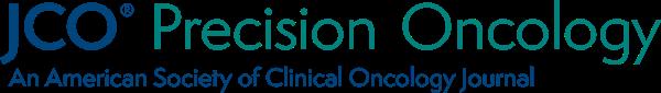 JCO Precision Oncology