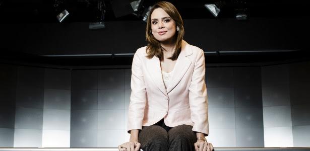 Nem PT, nem Dilma: sumiço de Rachel Sheherazade são férias