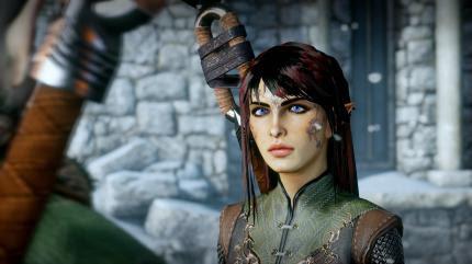 Dragon Age Inquisition Die Besten Mods Zum Rollenspiel In Der