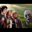 A Bizarre Animated Review for The Hobbit: An Unexpected Journey
