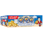 Pirate's Booty Aged White Cheddar Snack, 0.5 oz, 40-Count