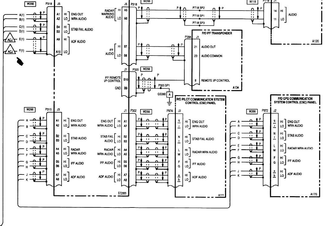 M50 Wiring Harness Diagram