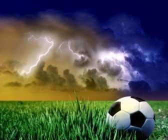50 Gambar Keren Sepak Bola Gratis