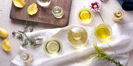 7 New Ways To Use Essential Oils In Your Beauty Routine