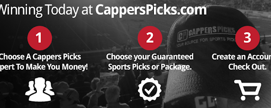 Sports Cappers Picks - Sports Handicapping Predictions