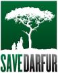 Save Darfur Logo