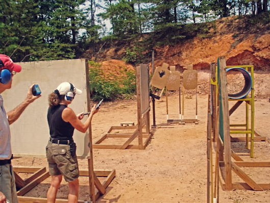 International Defensive Pistol Association | Greenville Gun Club