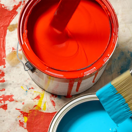 New and Unusual Types of Wall Paint | The Family Handyman