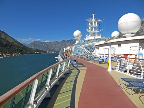 Cruise Lines that include Kotor Montenegro on their Cruises