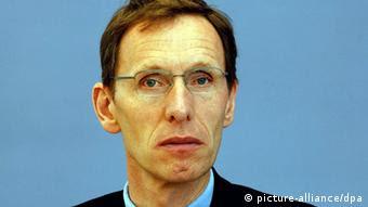 هوبرتوس پلنگار: شهروندان آلمان خواهان شانس برابر هستند