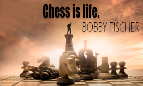 Chess Quotes
