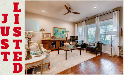 NW Austin:1.5 Story Condo LISTED Villas at Canyon Creek