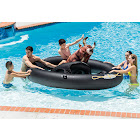 Intex Inflatabull Rodeo Bull Ride on Float, Brown