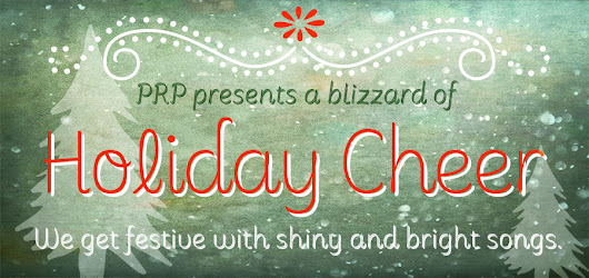 A Blizzard of Holiday Cheer - Portland Radio Project