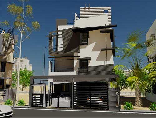 Modern Residential House Plans \u0026 Contemporary Home Designs
