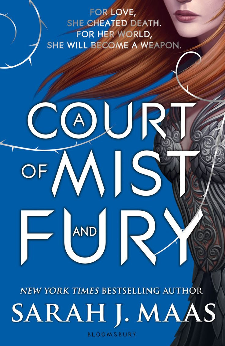 [Rezension] A Court of Mist and Fury - Sarah J. Maas