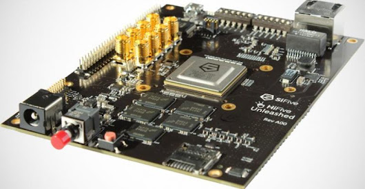RISC-V Summit Debuts to Showcase Open Source ISA