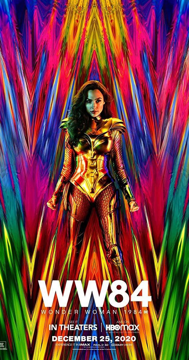 Wonder Woman 1984 (2020) 480p 720p 1080p BluRay Dual Audio (Hindi (cam) + English) Full Movie