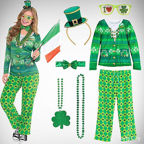 St Patricks Day Dress Fashion Dresses