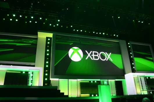 Xbox at E3 2013: everything you need to know