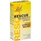 Bach Stress Relief, Natural, Spray - 0.7 fl oz bottle