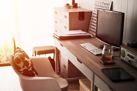 9 Ways to Create a Workspace That Enhances Your Productivity