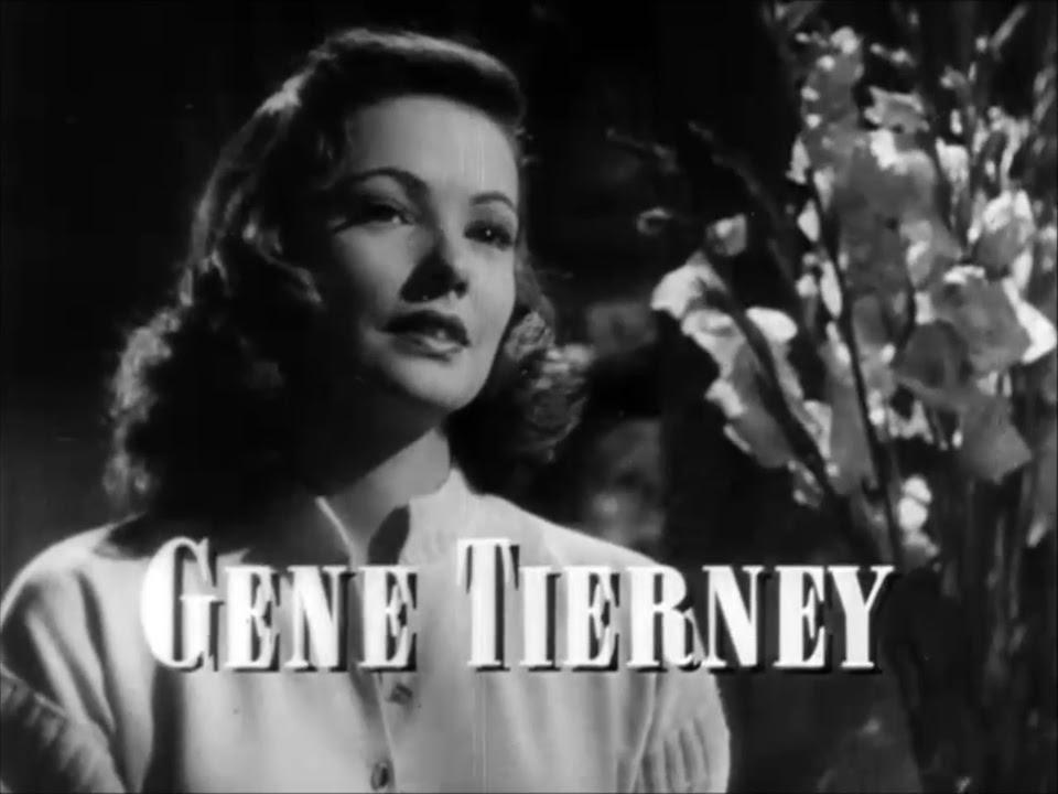 Ficheiro:Gene Tierney in Laura trailer.jpg