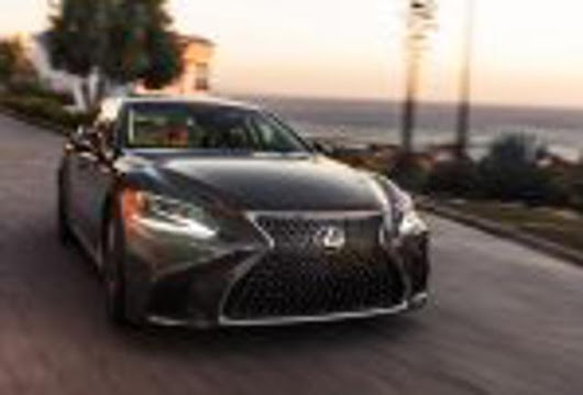 Lexus Is Feeling Sexy For A Change; Can It Keep The Sizzle Alive With Two New Sedans?