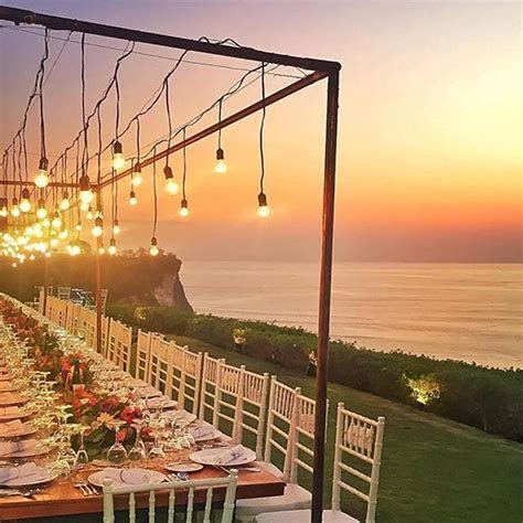 Best 25  Sunset wedding ideas on Pinterest   Outdoor