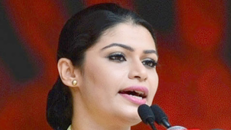 Alleged youth abduction case: Hirunika to plead guilty
