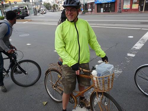 Wicker Bike!