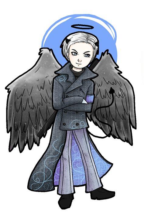 devil  cry nephilim vergil  luciferianrising