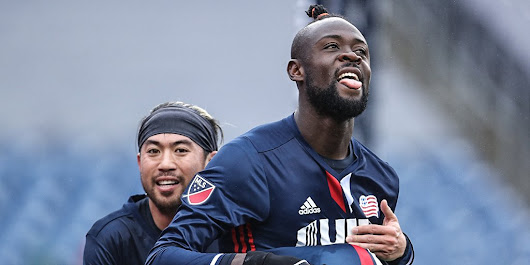 Kei Kamara scores 88th career goal in win over Houston Dynamo