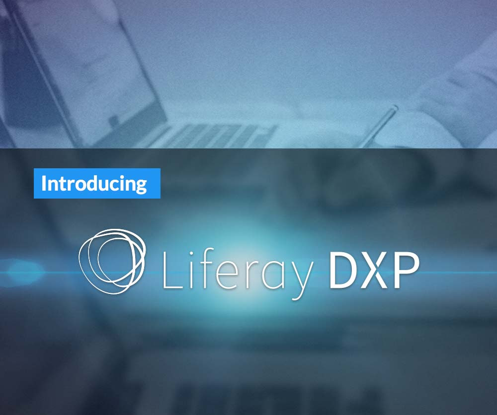 Image result for Liferay DXP