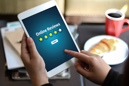 Get More Online Reviews! Reputation/Review Generation Management