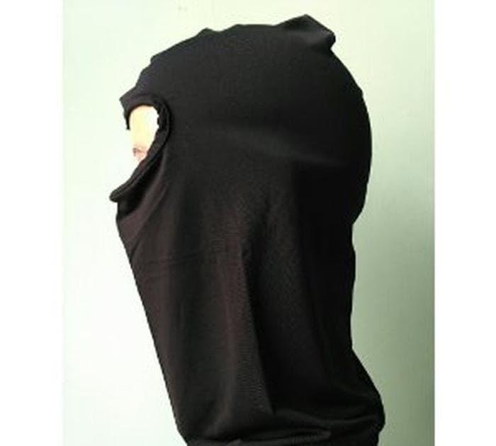 MURAH Buff Ninja I Masker Motor I Penutup Kepala Wajah I Balaclava onde 4875f0bcca