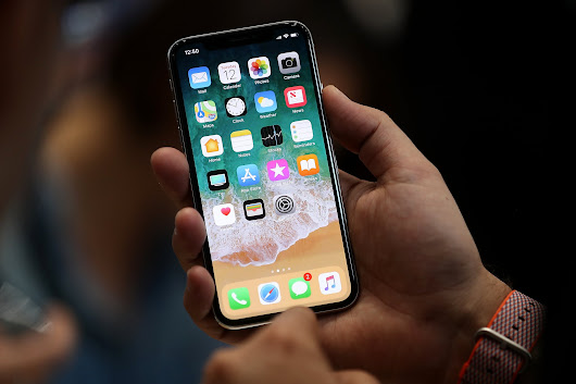 Apple iPhone X screen repair costs $110 more than iPhone 8 Plus' screen repair - IT Connect