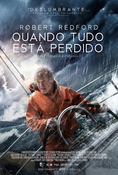 Poster do filme Quando Tudo está Perdido