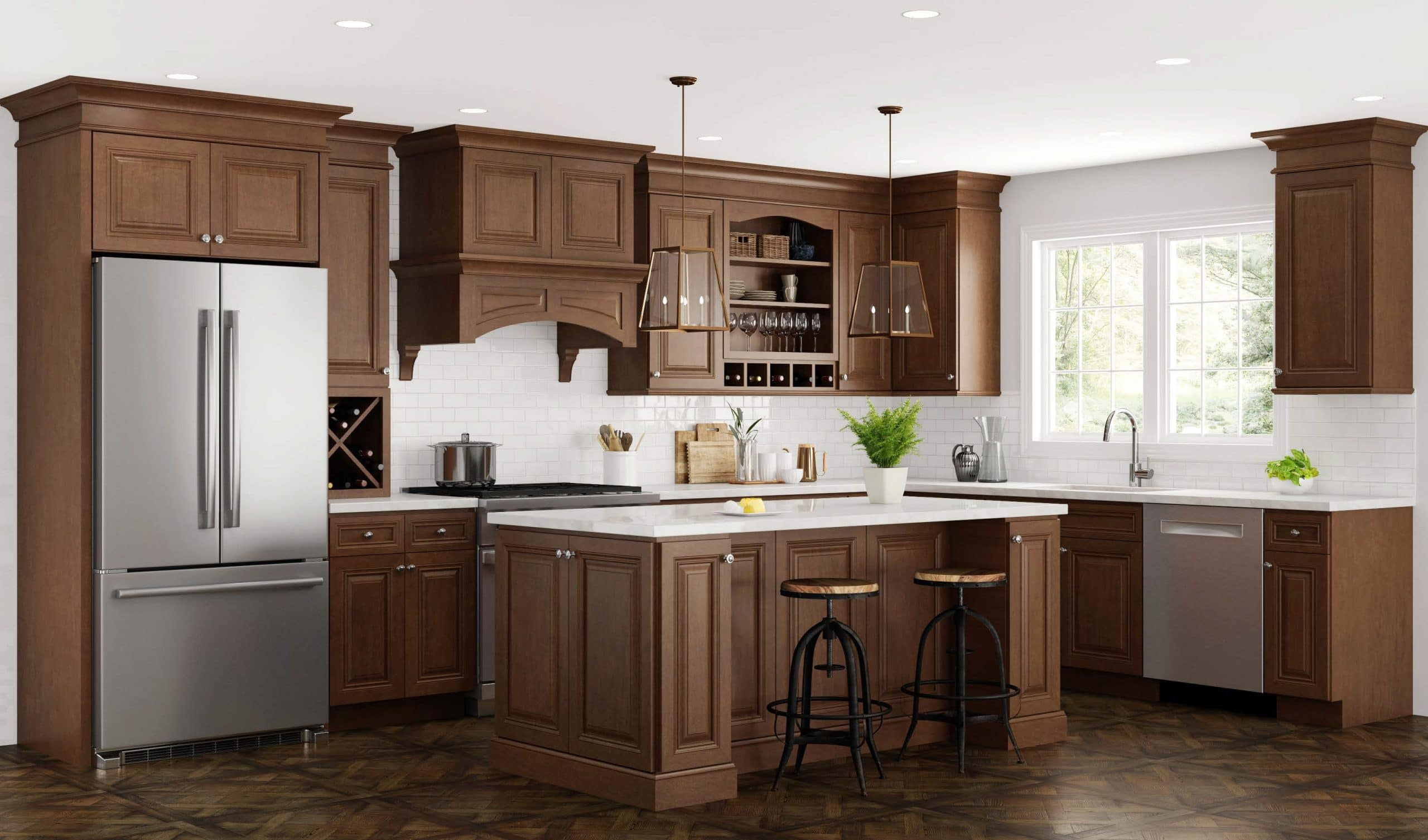 Kitchen Cabinets Gallery Long Island Suffolk Nassau