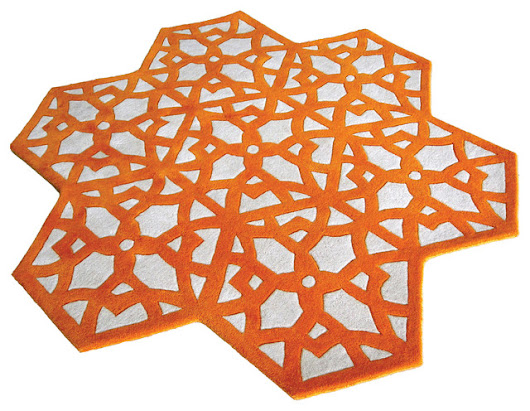 Hexa rug collection - Modern - Area Rugs - london - by Maria Starling Design