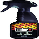 Weber W62 Grate Grill Cleaner - 8 oz.