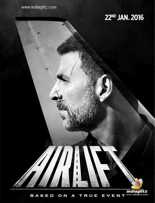 Kalpavriksha: Akshay Kumar's 'Airlift' trailer strikes a chord with Indians
