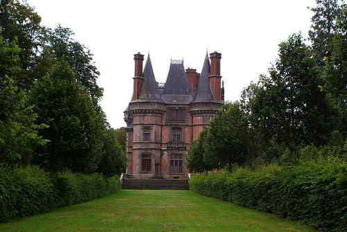 Allee du chateau - IMGP8758