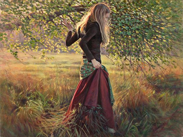 pintura, Danielle