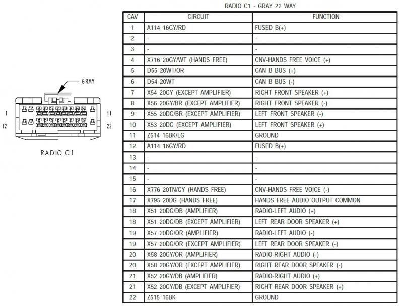 1998 dodge stratus wiring diagram 29 1998 dodge durango radio wiring diagram wiring diagram list  29 1998 dodge durango radio wiring